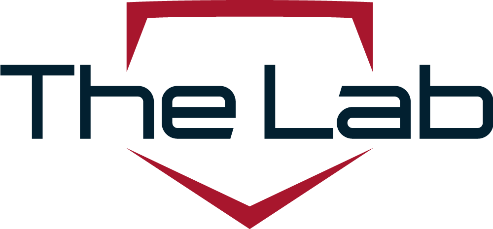 The Lab Logo alt
