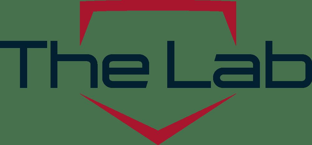 The Lab Logo alt